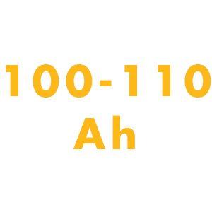 100-110Ah