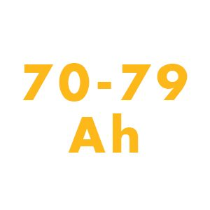 70-79Ah