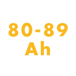 80-89Ah