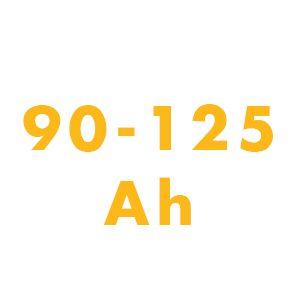 90-125Ah