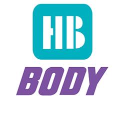 HB Body AKCIÓS szettek