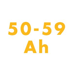 50-59Ah